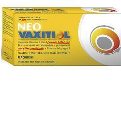 Neovaxitiol - Integratore Alimentare Confezione 12 Flacconi