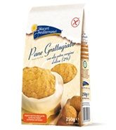 Piaceri Mediterranei - Pane Grattugiato Senza Glutine Confezione 250 Ml