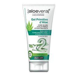 Zuccari - Aloevera2 Gel Primitivo D'aloe Confezione 150 Ml