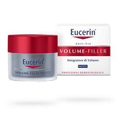 Eucerin - Hyaluron Filler Volume Lift Crema Notte Confezione 50 Ml