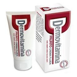 Dermovitamina - Prurito Fluido Crema Confezione 150 Ml