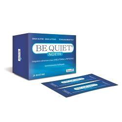 Benefit - Be Quiet Notte 1 Mg Confezione 20 Bustine