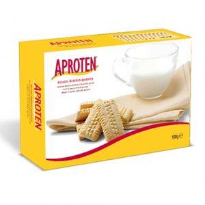 Aproten - Biscotti Aproteici Confezione 180 Gr