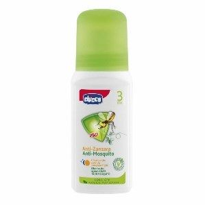 Chicco - Antizanzare Roll On 3M+ Confezione 60 Ml