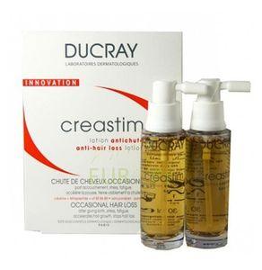 Ducray - Creastim Fiale Anticaduta Confezione 2X30 Ml