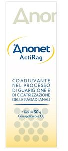 Anonet - Actirag Confezione 30+30 Ml