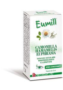 Eumill - Gocce Oculari Confezione 10 Ml