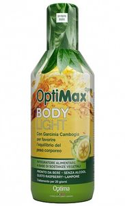 Optima Naturals - Optimax Body Light Confezione 500 Ml