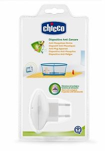 Chicco - Antizanzare Ultrasuoni Spina