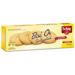 Schar - Bisc'Or Senza Glutine Confezione 120 Gr