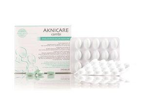 Synchroline - Aknicare Combi Confezione 30 Compresse