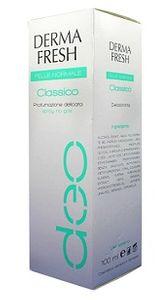 Dermafresh - Deodorante Classico Pelle Normale Spray Confezione 100 Ml