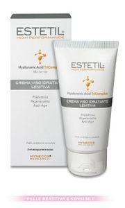 Estetil - Crema Viso Idratante/Lenitiva Confezione 40 Ml