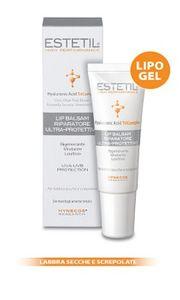 Estetil - Lip Balsamo Labbra Confezione 8 Ml