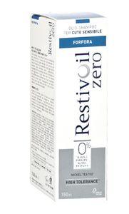 Restivoil - Shampoo Olio Zero Forfora Confezione 150 Ml