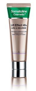 Somatoline - Cosmetic Lift Effect 45 + Collo e Décolleté Confezione 50 Ml
