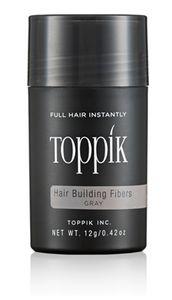 Toppik - Hair Building Fibre Colore Gray Confezione 12 Gr