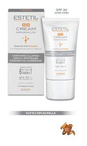 Estetil - BB Cream 03 Confezione 30 Ml
