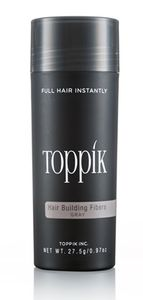 Toppik - Hair Building Fibre Colore Gray Confezione 27.5 Gr