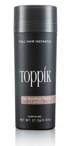 Toppik- Hair Building Fibre Colore Light Brown Confezione 27.5 Gr