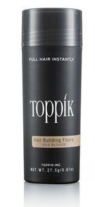Toppik- Hair Building Fibre Colore Medium Blonde Confezione 27.5 Gr