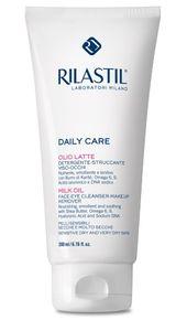 Rilastil - Daily Care Olio Latte Detergente Stuccante Confezione 200 Ml