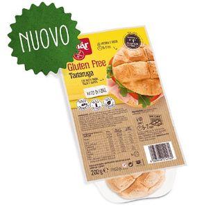Schar - Tartaruga Senza Glutine Confezione 200 Gr (Scadenza Prodotto 14/12/2021)