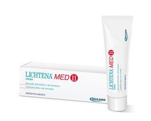 Lichtena - Med II Crema Confezione 50 Ml