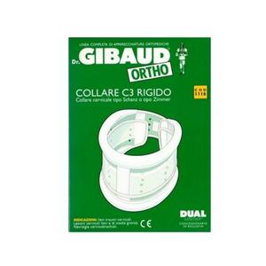 Gibaud - Ortho Collare C3 cervicale rigido Taglio 2