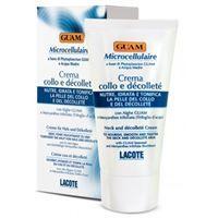 Guam - Micro Biocellulaire Crema Collo e Decolletè Confezione 75 Ml