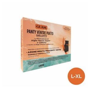 Guam - Panty Ventre Piatto Donna L/XL