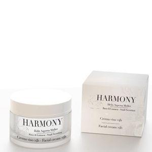 Harmony - Crema Viso Uomo Confezione 50 Ml