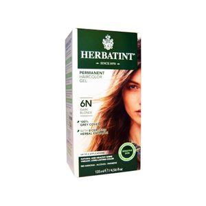 Herbatint - 6N Biondo Scuro Confezione 135 Ml