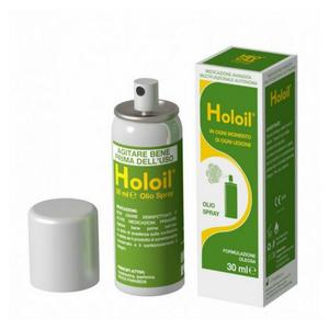 Holoil  - Olio Spray Confezione 30 Ml