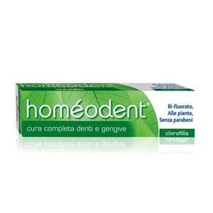 Homeodent - Dentifricio Clorofilla Confezione 75 Ml