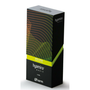 Hyamira - Basic Confezione 1 Siringa Fiala Preriempita 1 Ml