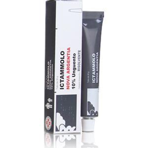 Ictammolo - 10% Unguento Confezione 30 Gr