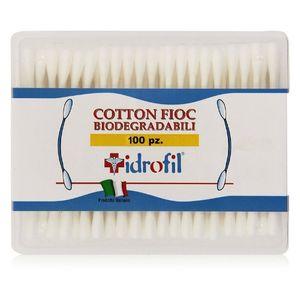Idrofil - Cotton Fioc Confezione 100 Pezzi