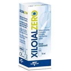 Xiloial - Zero Soluzione Oftalmica Confezione 10 Ml