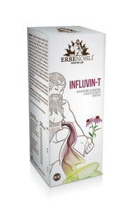 Erbenobili - Influvin-T Confezione 60 Compresse (Scadenza Prodotto 28/02/2022)