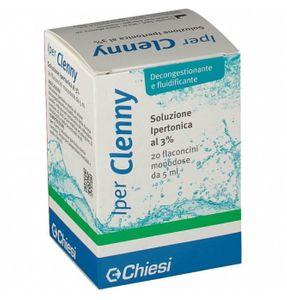 Iper Clenny - Soluzione Monodose Confezione 20 Flaconcini