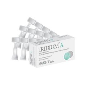 Iridium - A Gocce Oculari Confezione 15 Flaconcini