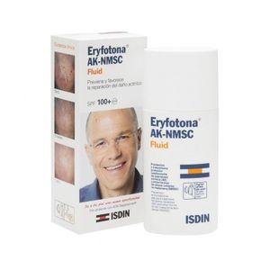 Isdin - Eryfotona Ak-Nmsc Fluid Spf 100+ Confezione 50 Ml