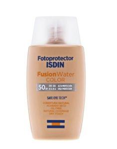 Isdin - Fotoprotector Fusionwater Color Confezione 50 Ml