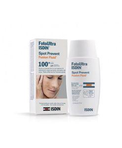 Isdin - Fotoultra 100 Spot Prevent Confezione 52 Gr