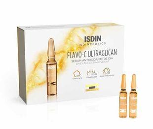Isdin - Isdinceutics Flavo C Utraglican Confezione 10 Flaconcini