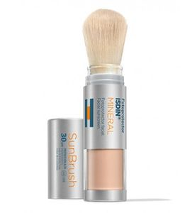 Isdin - Sun Brush Mineral Spf 30 Viso Confezione 4 Gr