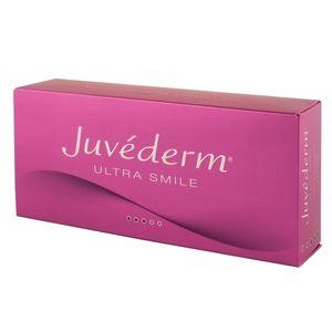 Juvederm - Ultra Smile Confezione 2 Siringhe 0,55 Ml