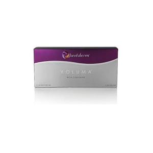 Juvederm - Voluma Con Lidocaina Confezione 2 Siringhe 1 Ml