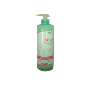 Wellvit - Keva Detergente Intimo Ph 6,8 Confezione 500 Ml